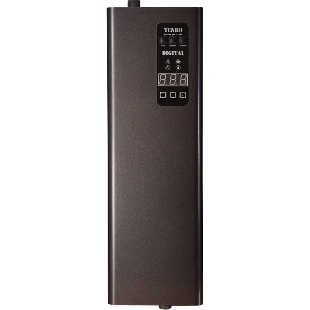 Котел электрический Tenko Digital 7,5 кВт 220 В