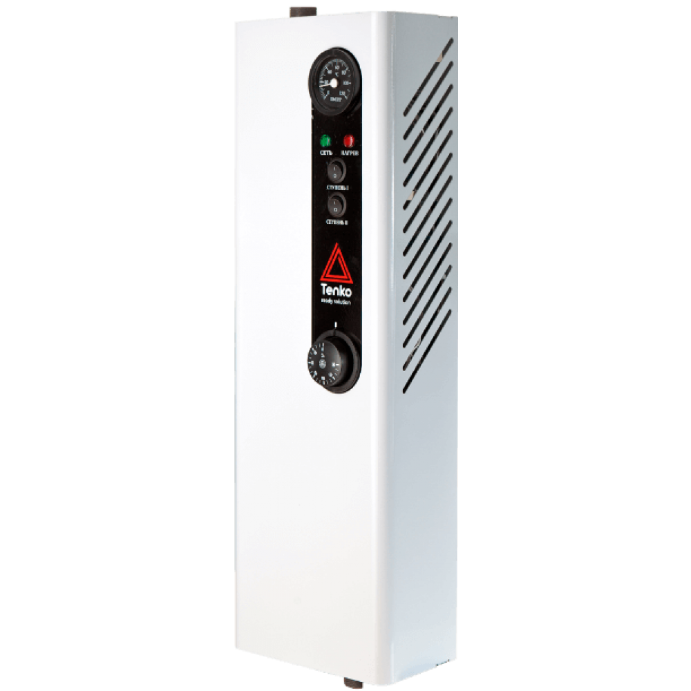 Электрический котел Tenko Эконом 6 кВт 380 В