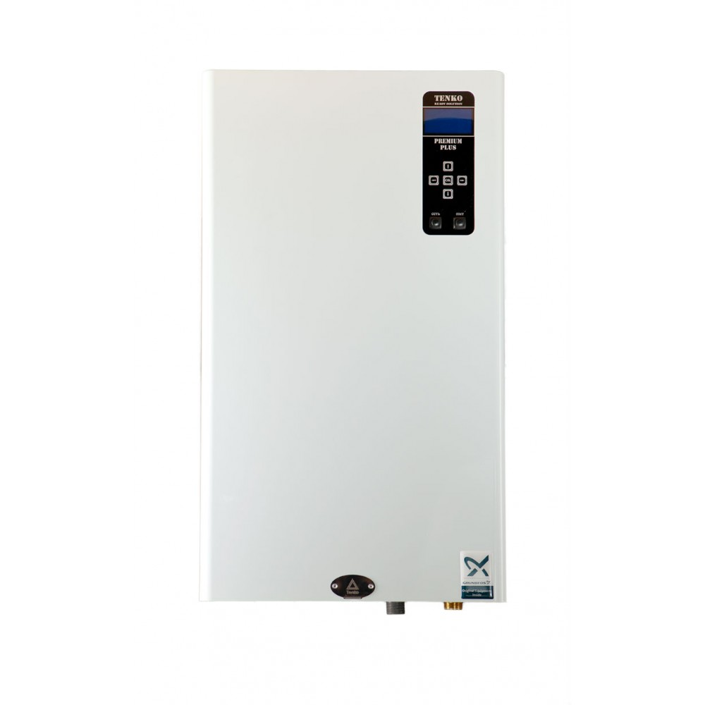 Електрокотел Tenko Premium Plus 12 кВт