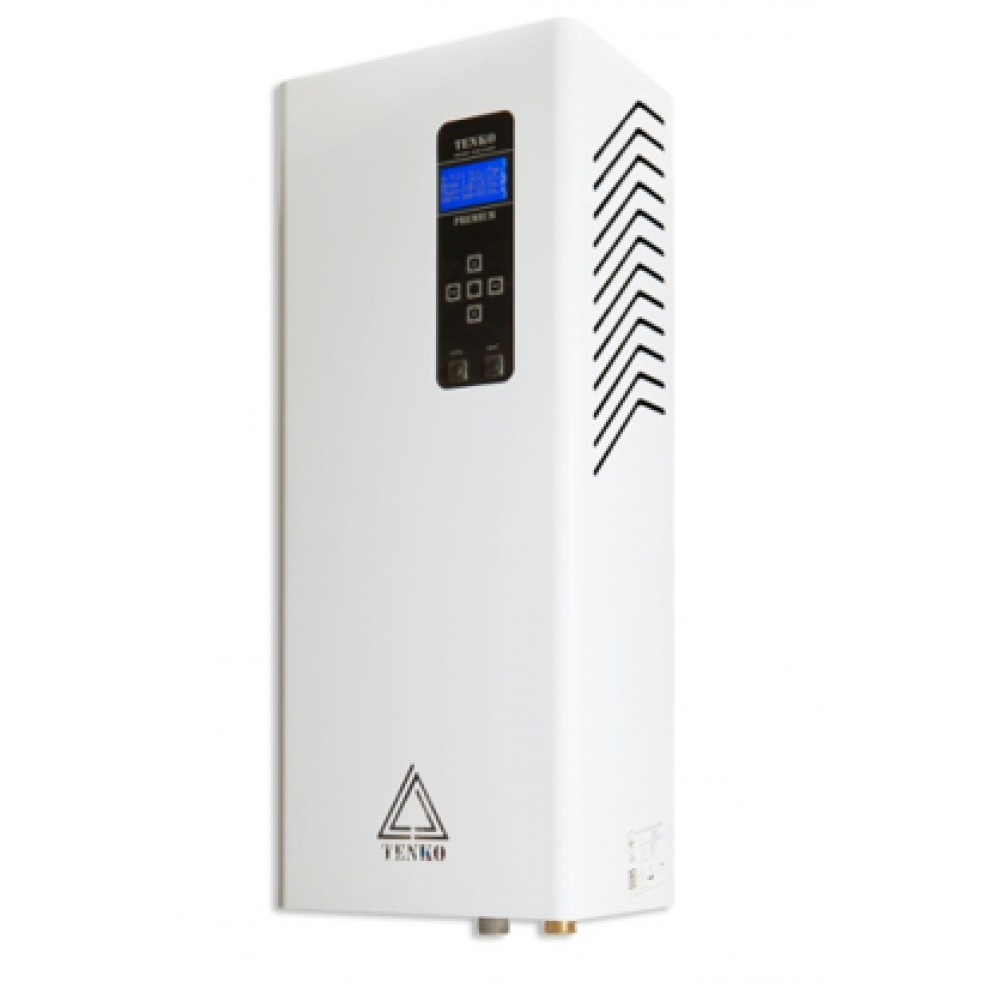 Електрокотел Tenko Premium 10,5 кВт