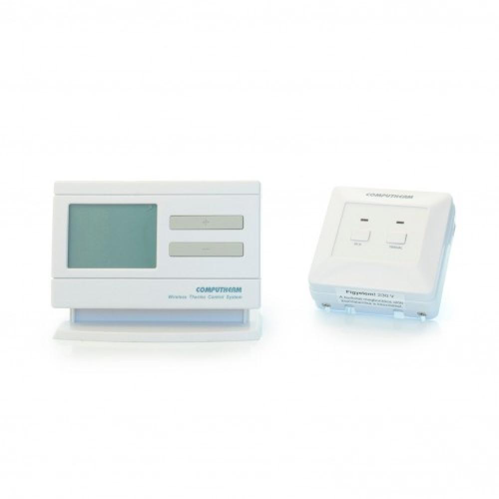 Computherm Q7 RF беспроводной комнатный термостат с программатором
